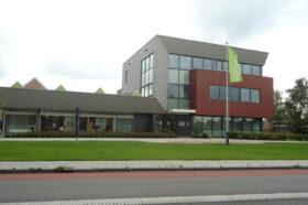 Heerenveen, Gezondheidscentrum Haskerbrug