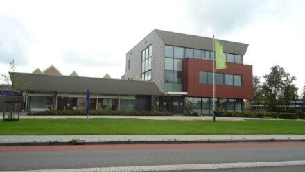 Gezondheidscentrum Haskerbrug