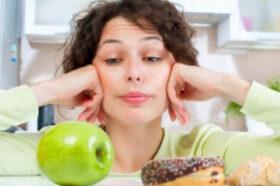 Hulp bij emotie-eten