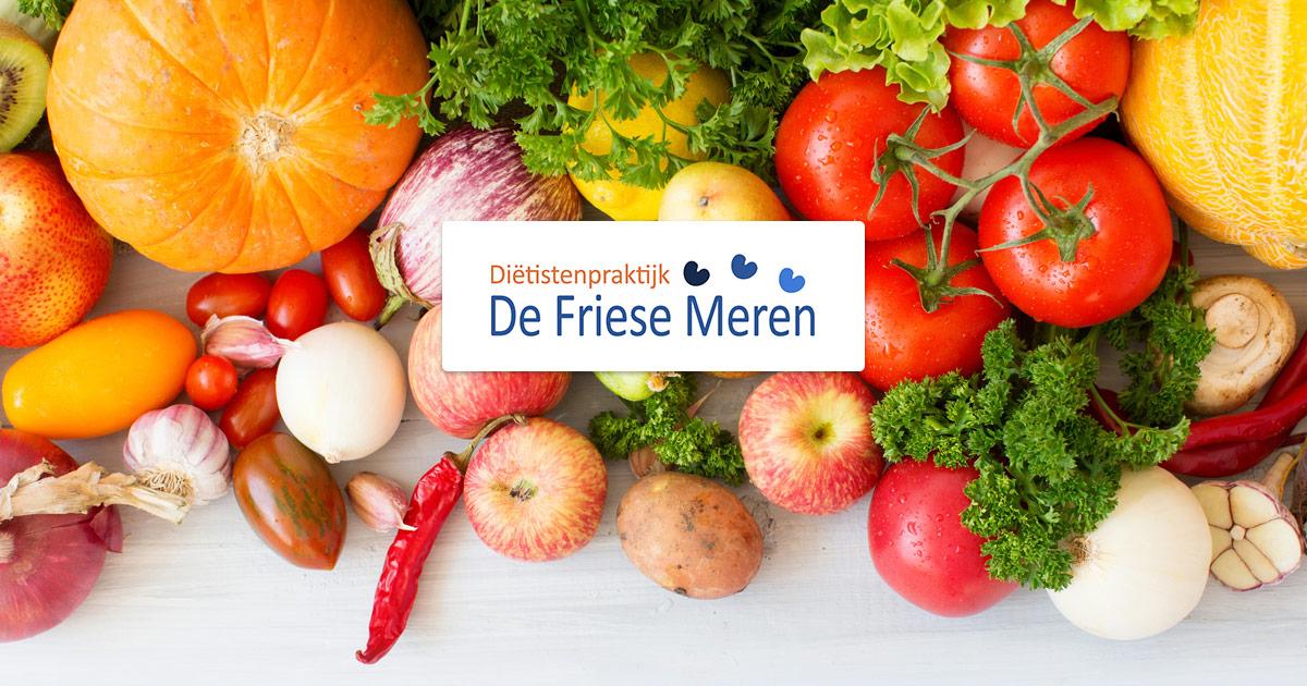 (c) Dietistdefriesemeren.nl